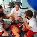 Kardiopulmonární resuscitace