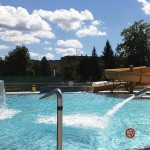 Blanenský aquapark